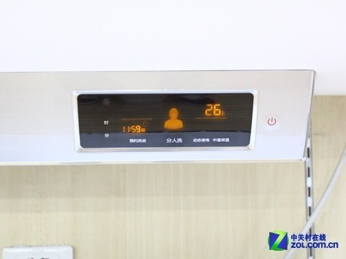 1级能效3d速热 海尔电热水器售3599元
