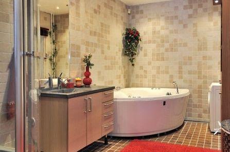 舒适洗浴不能少 你不能错过的浴室暖家电
