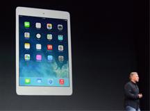 新iPad mini上手:综合质量好于其它平板对手