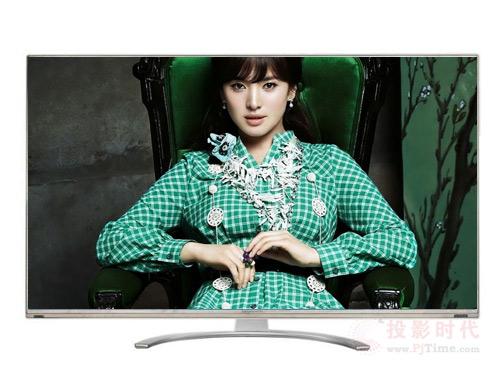 50寸超高清电视 创维 50e780u   创维50e780u融入了窄边设计,边框