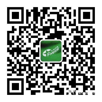 """""""南京五星电器""""微信二维码"""