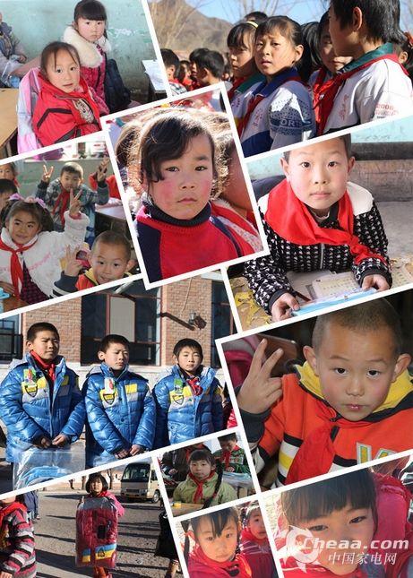 8 可爱 纯真的孩子们