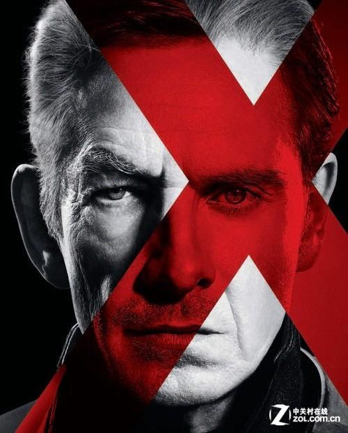 《X战警》逆转未来