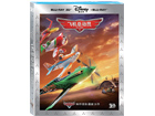 小飞机大梦想《飞机总动员》BD/DVD发行