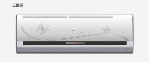奥克斯 kfr-35gw/sqb 3空调采用国际知名品牌压缩机工作强劲,送
