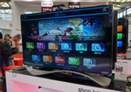樂視超級電視X60