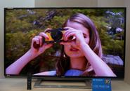 70寸夏普4K超高清電視