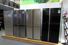 夏普高端冰箱新品