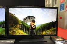 夏普4K顯示器PN-K321