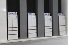 帝度冰箱BCD-372WMGB