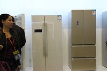 西門子冰箱