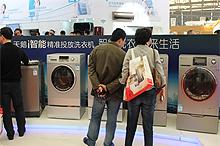 小天鹅洗衣机