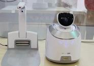 科沃斯9系清洁机器人