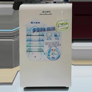 享受健康空氣 艾美特AC24空氣凈化器