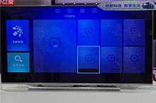 海尔模块电视