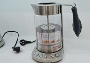 西摩智能沏茶机