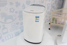 第二代愛嬰煮洗洗衣機