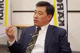 凯驰马宏:科研实力让我们不怕盗版抄袭