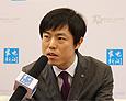 LG朴溟吉:4K曲面OLED是LG电视2014年主题