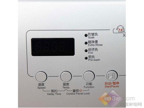 海信滚筒洗衣机推荐
