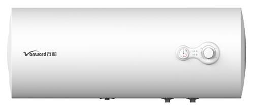 """万和第二代双防电盾电热水器T6   万和第代双防电盾电热水器——T6、T8、TY8三款新品除了继承了原型万和第代双防电盾热水器的特征外。还将出水口的防电结构与内胆有机组合到外壳内部,解决了外置防电墙安装要求高、成本高效果差、水阻大出水慢等一系列缺陷。   安全性、稳定性层面,万和第代双防电盾电热水器——T6、T8、TY8三款新品,在万和第代双防电盾电热水器""""防电墙+防电闸""""双重保护的高安全基础上,进一步优化了产品的安全性,"""