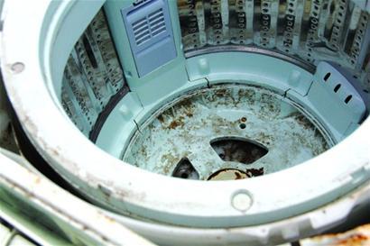 [青岛]海尔推出免费清洗洗衣机内筒活动