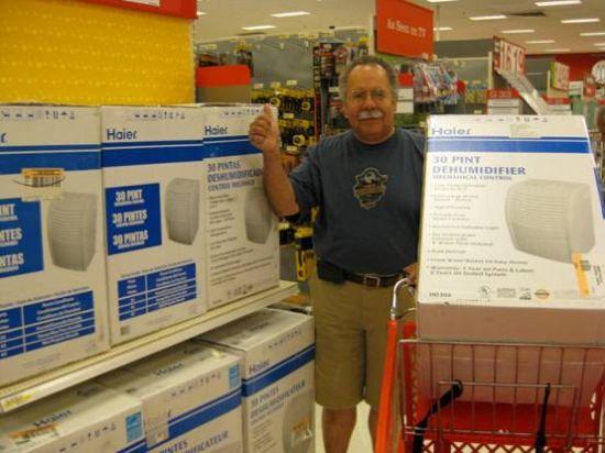 海尔窗式空调获美国消费者点赞推荐