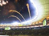 激情足球季 历届世界杯最烧钱球场揭秘