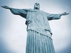 桑巴王国的精彩 银幕里曾出现过的巴西
