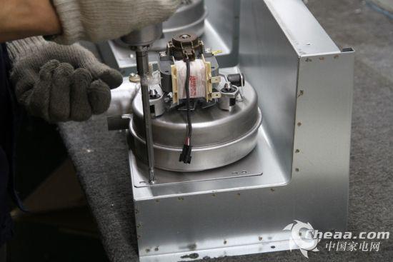 万和:一台优质热水器是怎么炼成的(3)