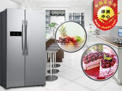 超高性价比首选 美的对开门冰箱评测