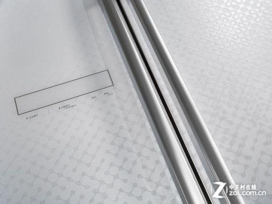 极速冷藏技术 帝度对开门冰箱立减700元