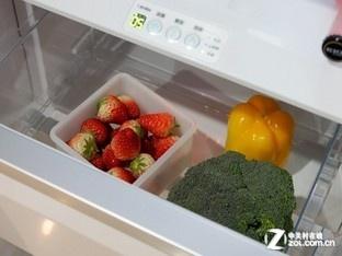 双温双控技术 美菱对开门冰箱售7999元