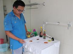 用什么洗衣最合适?三款常见洗涤剂横评