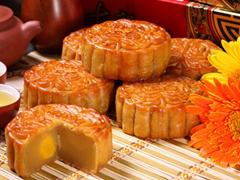 好馅料更要用好水 月饼制作方法大公开