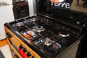 ferre彩色廚房