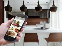 走进智能厨房 日常烹饪变得妙趣无穷