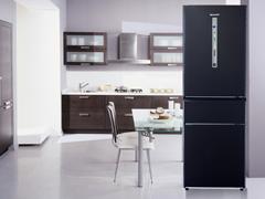 净享健康美味夏普BCD-240WVF-B冰箱评测