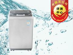 双洗涤高品质保障 新乐波轮洗衣机评测
