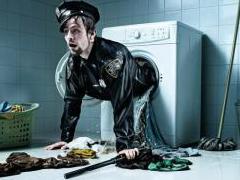 生活探秘 探求洗衣机需定期清理的根源