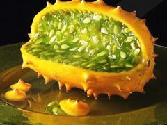 国庆旅游选礼物 你不能错过的新奇水果