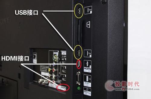HDMI接口