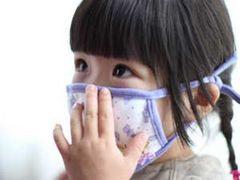 雾霾下的孩子很受伤 雾霾对儿童的危害