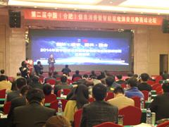 2014年度中国信息消费暨智能家电发展高峰论坛
