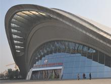 第八届中国(合肥)国际家用电器暨消费电子博览会