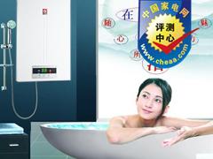 恒温当道 评樱花SCH-10E75A燃气热水器