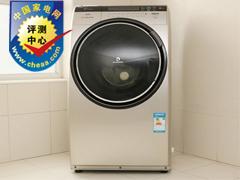 精致变频安静洗涤 帝度滚筒洗衣机评测