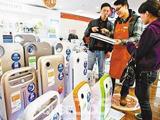 空气净化器采用新认证规则