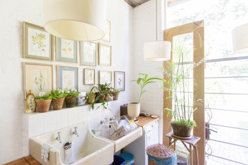 Guest Bathroom Ideas With Pleasant Atmosphere: 幼儿园墙面装饰物图片_幼儿999
