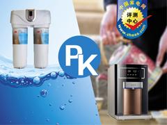 中美净水设备大PK 碧云泉&3M净水机对比评测